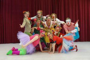 Clownschule für Frauen Köln